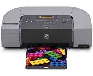 Canon PIXMA iP6310D Printer Driver and Manual Download