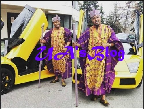 I can crown anybody as an Oba if i want to, many Yoruba kings are guilty of crowning diaspora kings – Oluwo