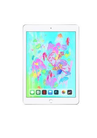Apple iPad (Wi-Fi, 32GB,128GB ) - Sliver