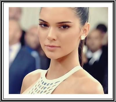 cat castiga un top model ca kendall jenner