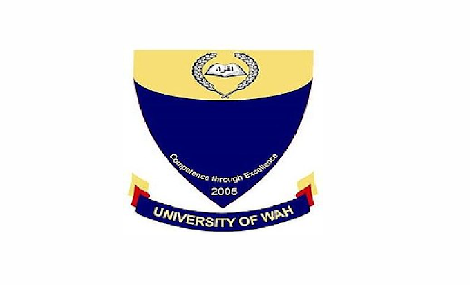 Jobs in University of Wah