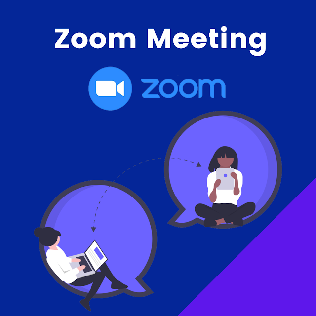 New Zoom Features
