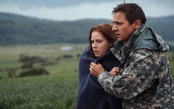Daftar Film Jeremy Renner Terbaru dan Terbaik, Sudah Nonton?