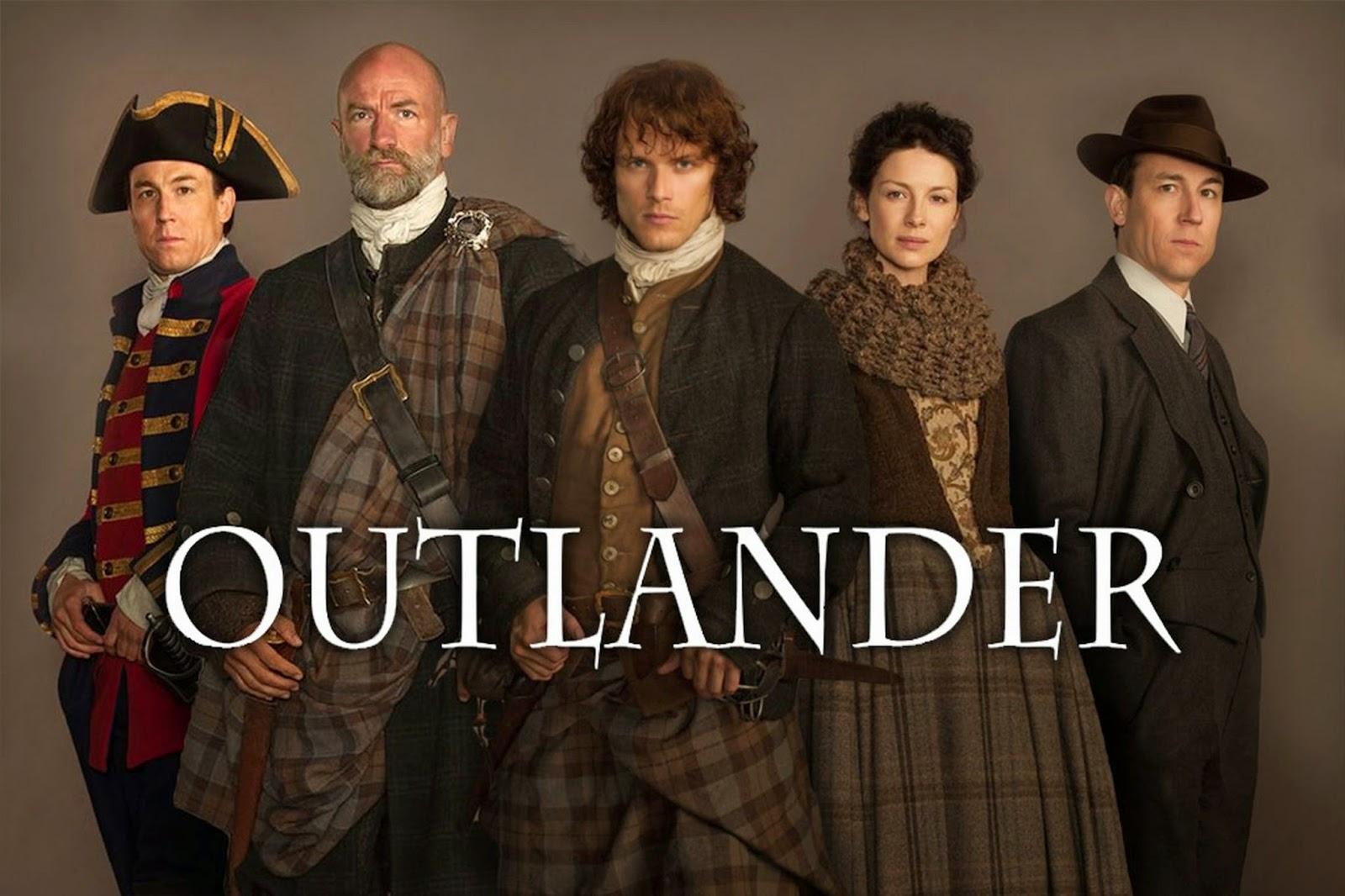 Tv Outlander