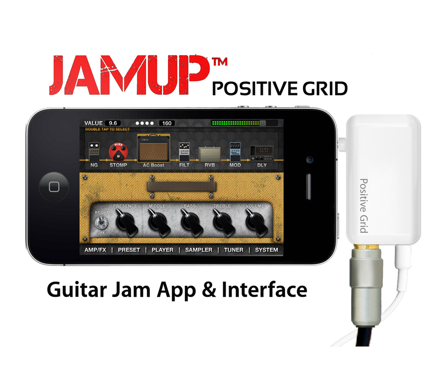 jamup guitar effects app stratocaster guitar culture stratoblogster. Black Bedroom Furniture Sets. Home Design Ideas