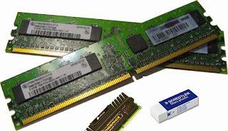 Cara Memperbaiki RAM Yang Tidak Terbaca,membetulkan ram rusak,ram tidak mau terbaca,ram tidak dapat digunakan,ram rusak