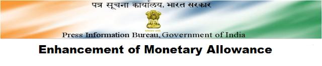 enhancement-of-monetary-allowance-paramnews
