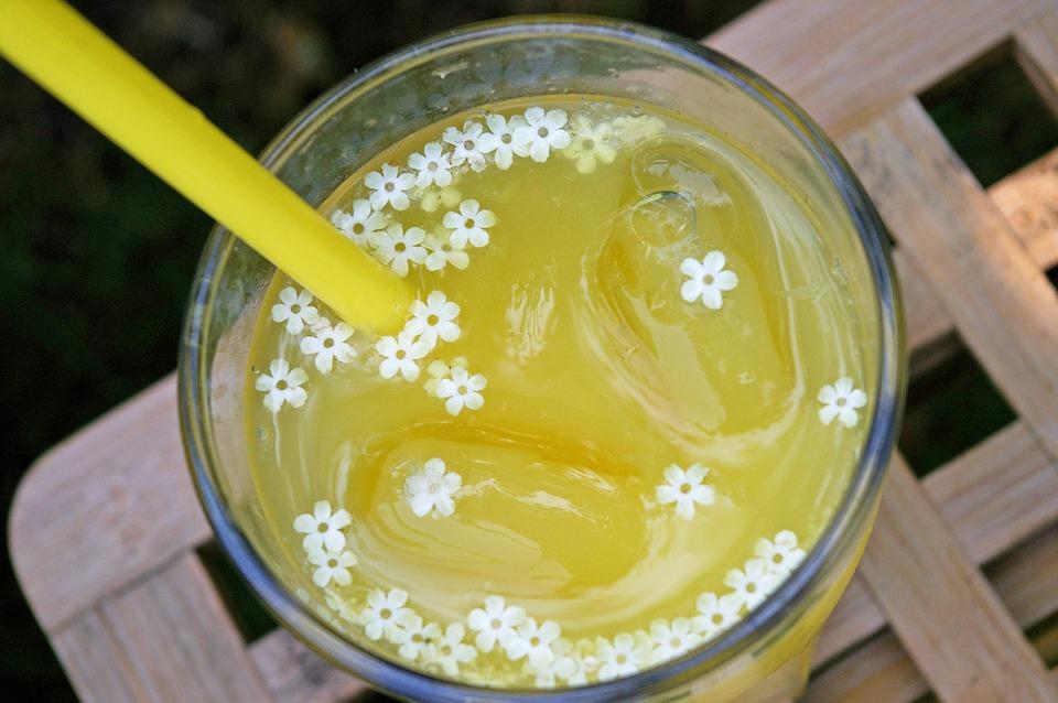 Socata, băutura minune a primăverii