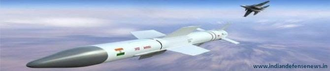 DRDO On A Dream Run