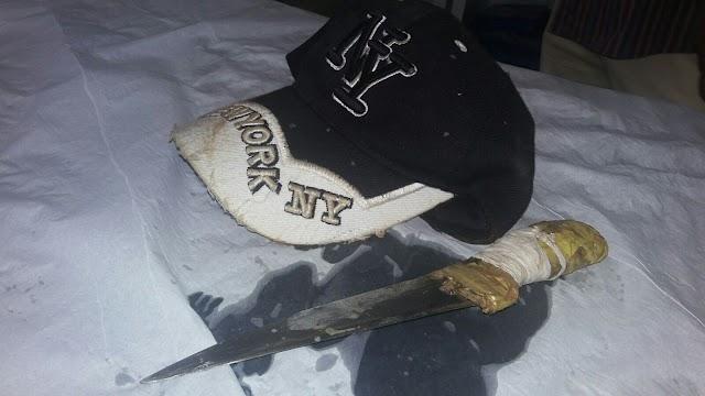 Jovem de 25 anos é assassinado na madrugada deste domingo em Campina da Lagoa