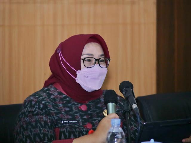Kusdinar Untung Yuni Sukowati Sebut Sragen Turunkan Level PPKM ke 3.lelemuku.com.jpg