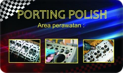 porting polish