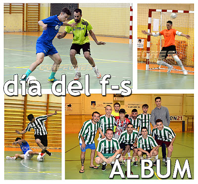 Fútbol-sala Aranjuez