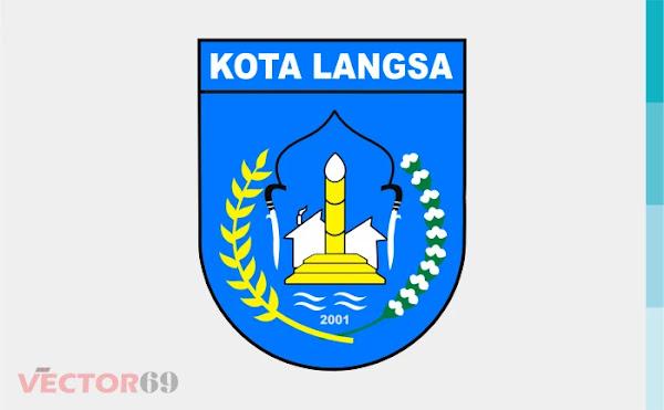 Kota Langsa Logo - Download Vector File SVG (Scalable Vector Graphics)