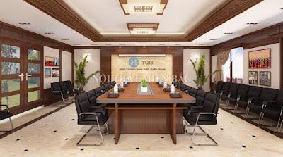 Chú ý chất liệu khi lựa chọn ghế phòng họp