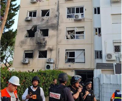 """Falak őrzője hadművelet – egyelőre csak a levegőből • Hétfő este óta 250 rakéta csapódott be izraeli területen • A Légierő folyamatosan támad Hamasz-célpontokat • """"Intenzív nap előtt állunk"""""""