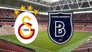 مشاهدة مباراة جالطة سراي و إسطنبول باشاك شهير