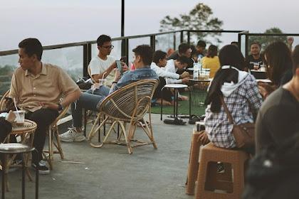 Latarte Cafe Mojokerto Review Harga Menu, Daya Tarik dan Lokasi