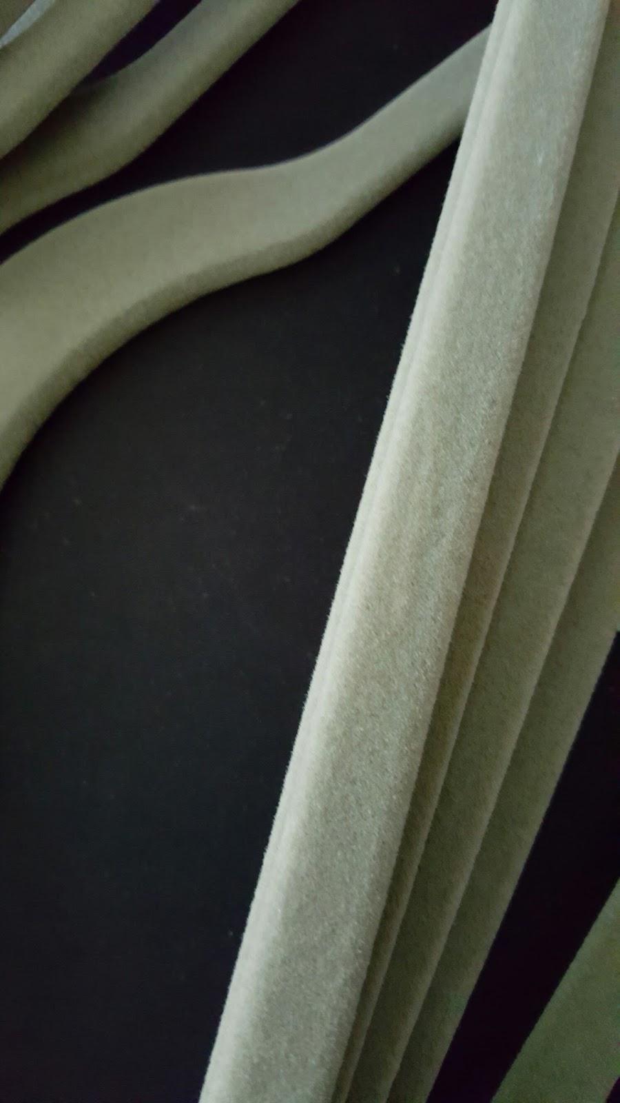 Lahr Testet Homdox Beflocken Kleiderbügel Kleidungklage - Fliesen beflocken