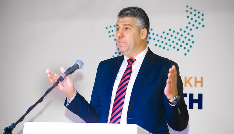 Περιφερειακή Σύνθεση: Παραμένουμε η μόνη Περιφέρεια χωρίς περιφερειακό σχεδιασμό για την επανεκκίνηση της οικονομίας