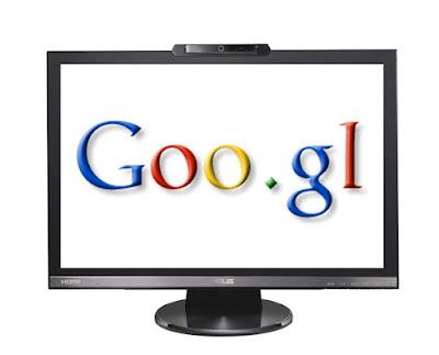 Cara Cepat Memendekkan Link/URL di Goo.gl