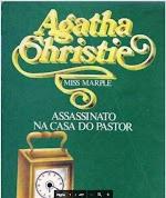 Agatha Christie - ASSASSINATO NA CASA DO PASTOR