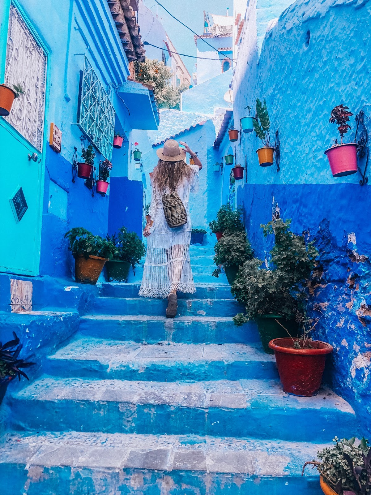 rincones chaouen
