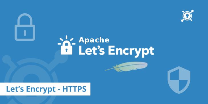 merupakan salah satu parameter yang cukup penting sampaumur ini Cara Install SSL Let's Encrypt Gratis pada Apache (Ubuntu / Debian)