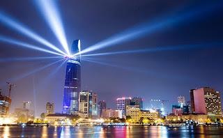 10 tòa cao ốc ấn tượng nhất thế giới - Ảnh 2