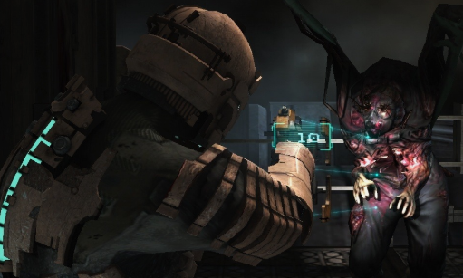 Dead Space 2 Review - Strategic Dismemberment Returns!