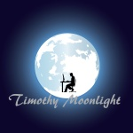 Author Timothy Moonlight