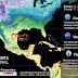 SEGUNDA TORMENTA INVERNAL: Para este sabado se estima ambiente muy frío en gran parte de la República Mexicana.