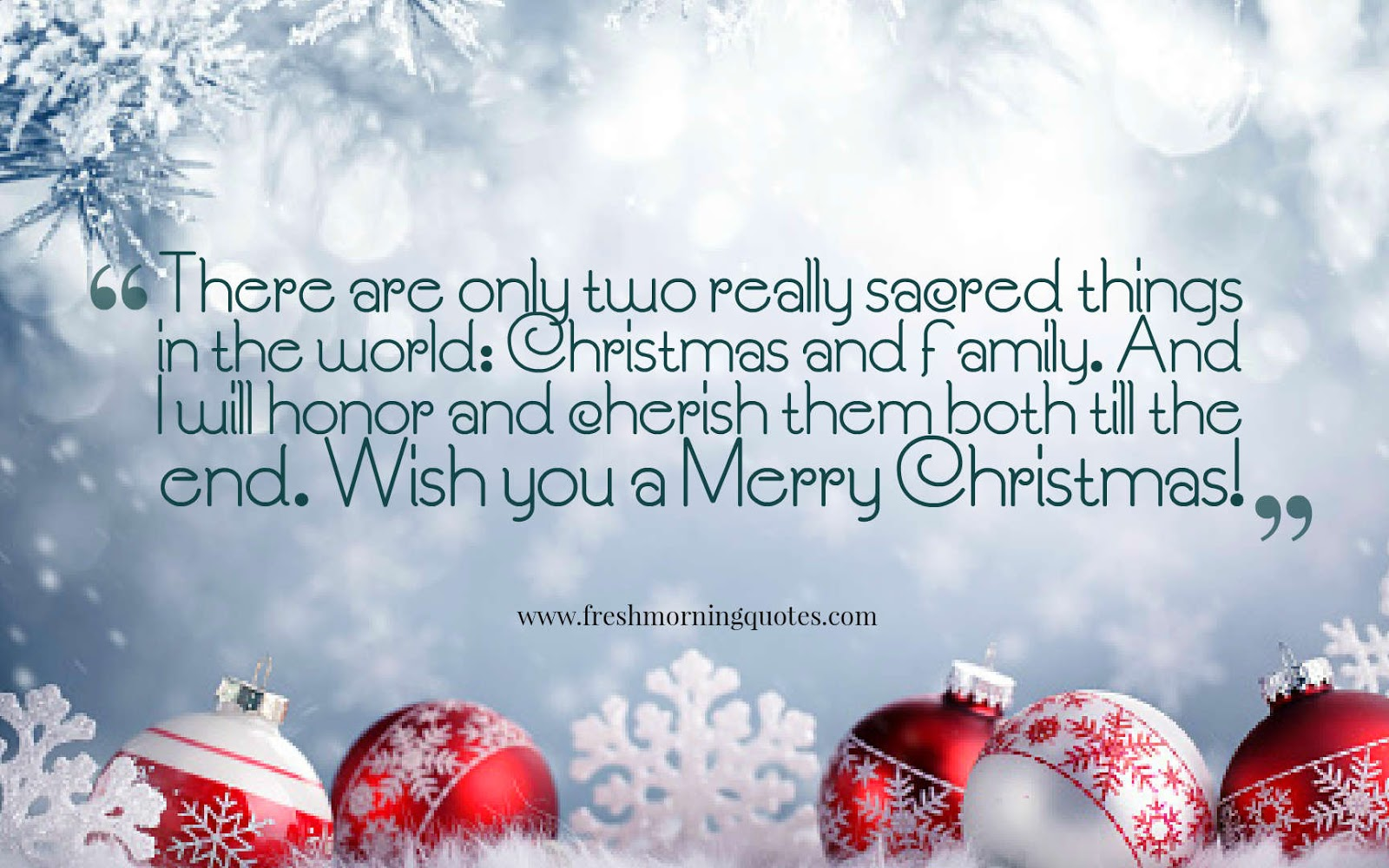 wish you a merry Christmas quotes
