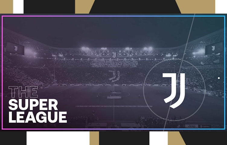 Zvanična izjava Reala, Barce i Juvea po pitanju Superlige