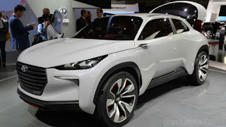 Hyundai Unveils New hydrogen Fuel Cell SUV with Longer Travel Range