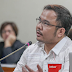 Thinking Pinoy Reveals the Plight of Government Workers As DFA Consultant