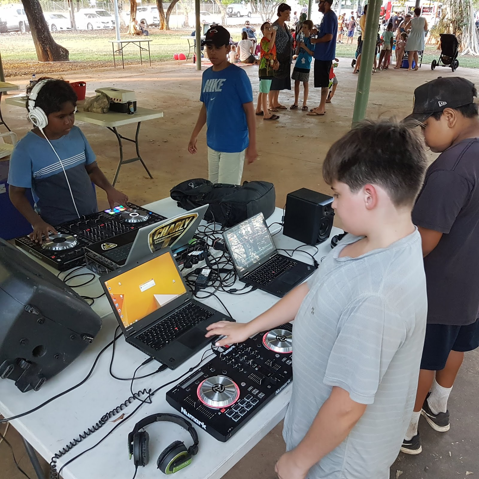 Music Sports Amp Mentoring To Empower Youth Activities