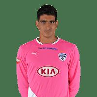 Bengaluru FC Goal-Keepers
