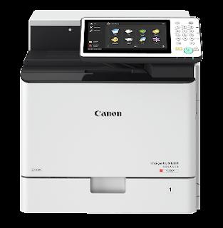 Canon iR ADV C355P Driver Download