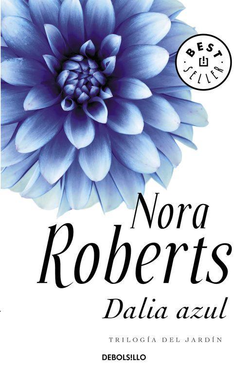 Dalia Azul – Nora Roberts