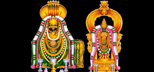 Monthly Festivals Calendar Arunachaleswarar Temple Tiruvannamalai