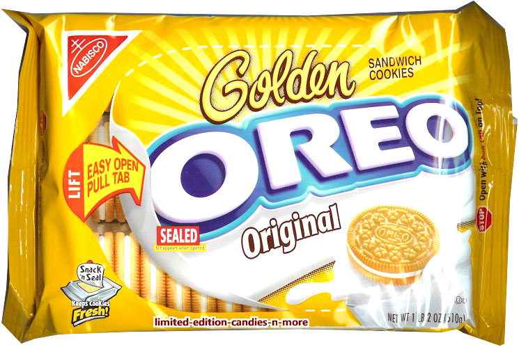 Oreos Golden Child Corporate Cookie Crackdown