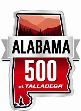 Race 31: Alabama 500 at Talladega