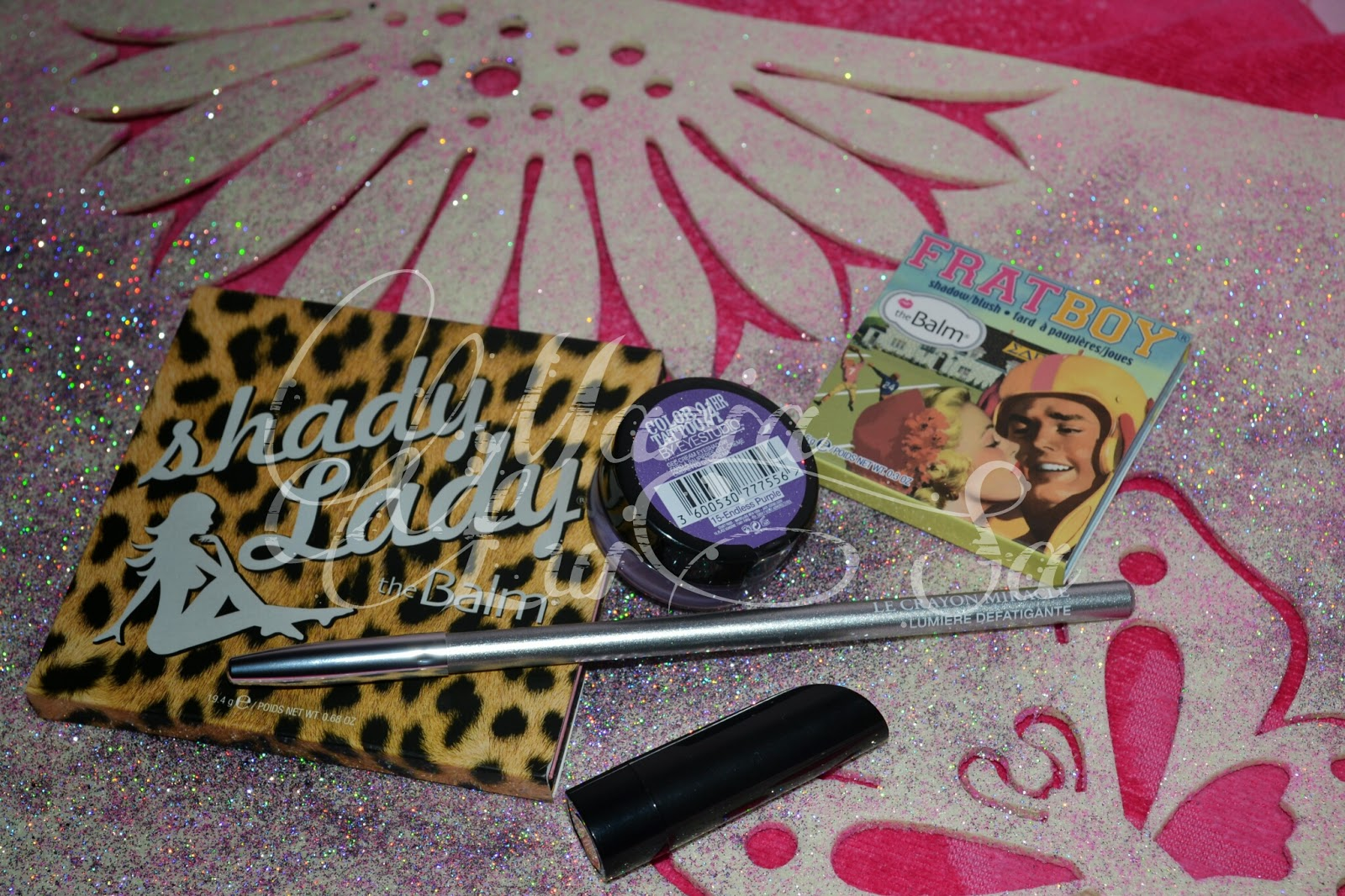 the balm, acquisti , makeup