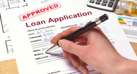 Andhra Pradesh SC, ST, BC Loan 10,000 rs Application form 2016