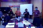 Konsumen tidak terima STNK 2 Tahun, Tim LPK RI Sulut Bertandang ke Dealer Mitsubishi Beta Brilian Winangun