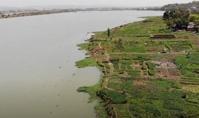 sungai terpanjang di afrika