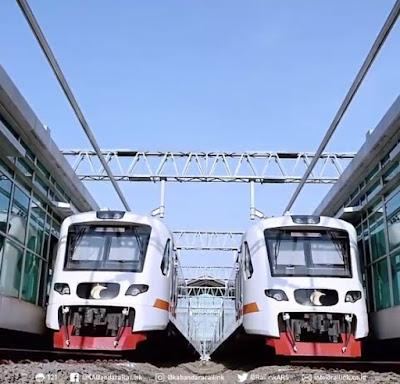 KA Bandara railink soetta