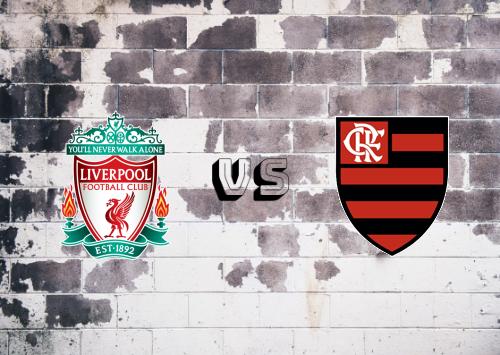 Liverpool vs Flamengo  Resumen y Partido Completo