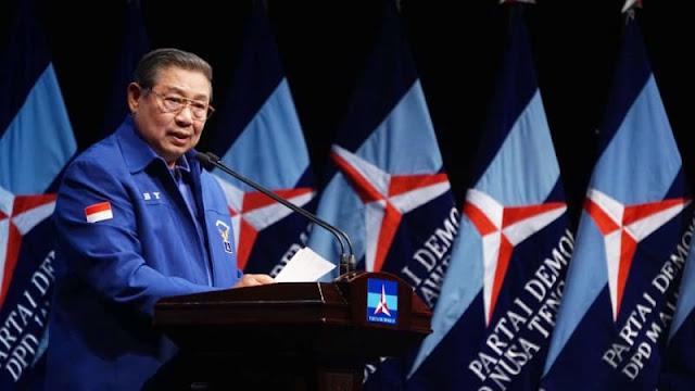 SBY: Pertemuan IMF yang Tak Sensitif Bencana Bisa Dibatalkan